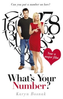 What's Your Number?, Paperback Book