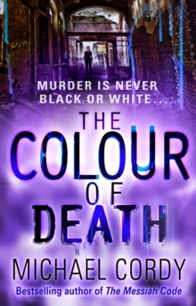 The Colour of Death, Paperback