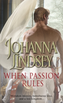 When Passion Rules, Paperback