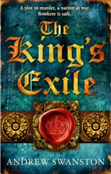 The King's Exile, Paperback