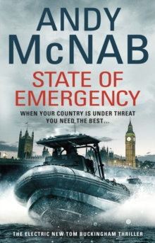 State of Emergency, Paperback