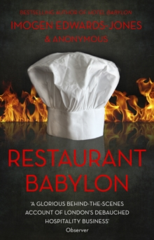 Restaurant Babylon, Paperback Book