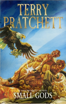 Small Gods : (Discworld Novel 13), Paperback
