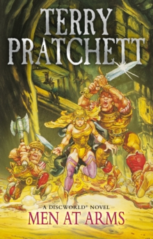 Men At Arms : (Discworld Novel 15), Paperback
