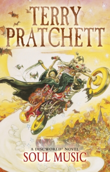 Soul Music : (Discworld Novel 16), Paperback