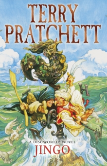 Jingo : (Discworld Novel 21), Paperback