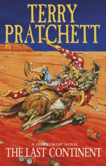 The Last Continent : (Discworld Novel 22), Paperback