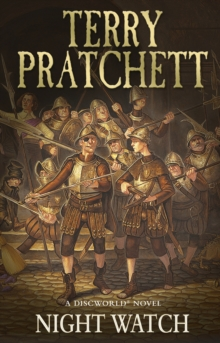 Night Watch : (Discworld Novel 29), Paperback
