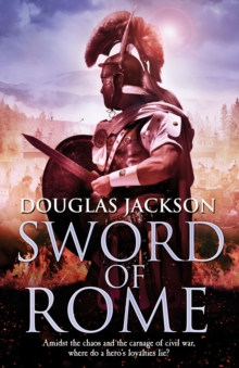 Sword of Rome, Paperback