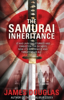 The Samurai Inheritance, Paperback