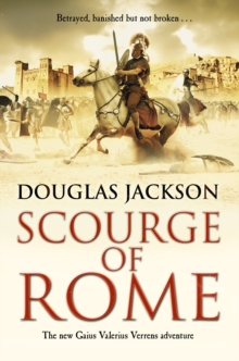 Scourge of Rome, Paperback Book