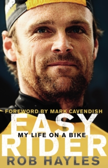 Easy Rider: My Life on a Bike, Paperback