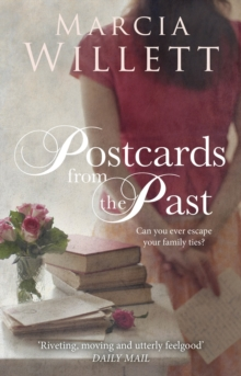 Postcards from the Past, Paperback