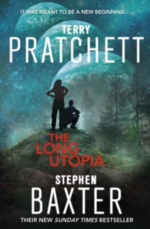 The Long Utopia, Paperback