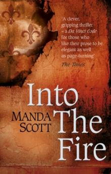 Into the Fire, Paperback