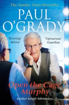 Open the Cage, Murphy!, Paperback