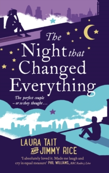 The Night That Changed Everything, Paperback