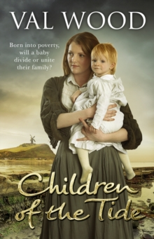 Children Of The Tide, Paperback
