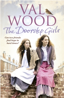 The Doorstep Girls, Paperback