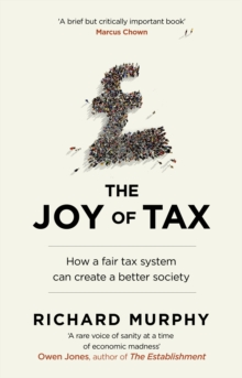 The Joy of Tax, Paperback