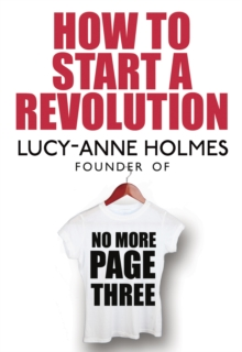 How to Start a Revolution, Paperback