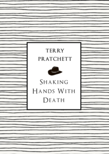 Shaking Hands with Death, Paperback