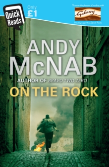 On the Rock : Quick Read, Paperback