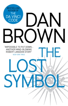 The Lost Symbol, Paperback