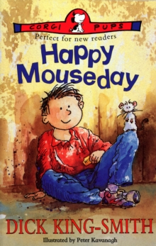 Happy Mouseday, Paperback