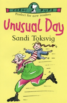 Unusual Day, Paperback