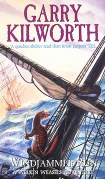 Windjammer Run, Paperback Book