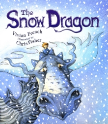 The Snow Dragon, Paperback
