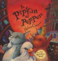 A Pipkin of Pepper, Paperback