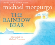 The Rainbow Bear, Paperback
