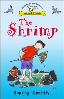 The Shrimp, Paperback