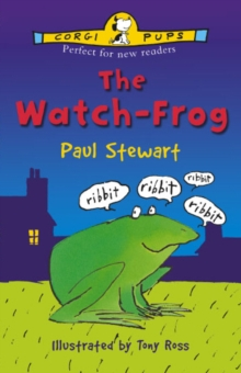 The Watch-frog, Paperback