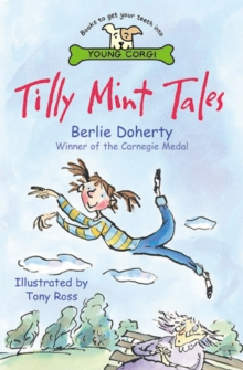 Tilly Mint Tales, Paperback