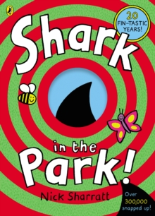 Shark in the Park, Paperback