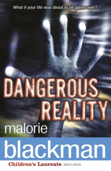 Dangerous Reality, Paperback Book