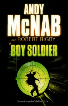 Boy Soldier, Paperback Book