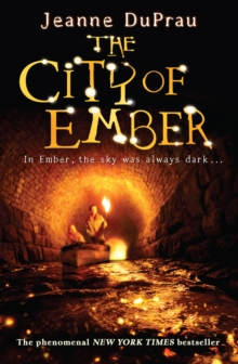 The City of Ember, Paperback Book