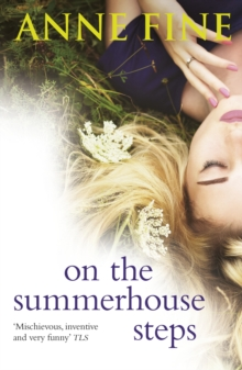 On the Summerhouse Steps, Paperback