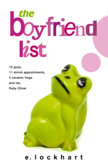 The Boyfriend List, Paperback