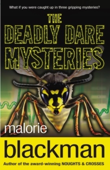 The Deadly Dare Mysteries, Paperback