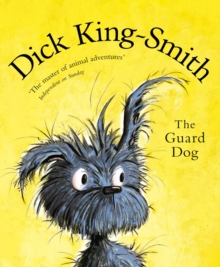 The Guard Dog, Paperback