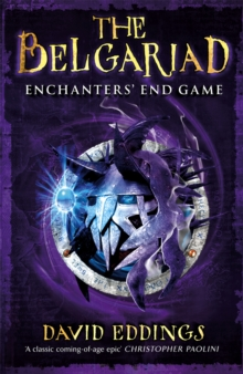Belgariad 5: Enchanter's End Game, Paperback