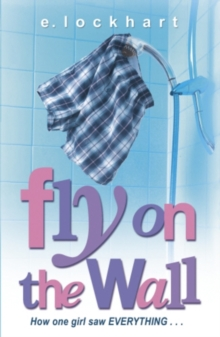 Fly on the Wall, Paperback