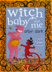 Witch Baby and Me After Dark, Paperback