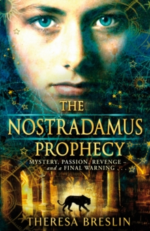 The Nostradamus Prophecy, Paperback