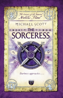 The Sorceress : Book 3, Paperback